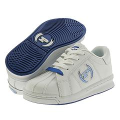 Phat Farm Kids - Phat Classic Beamer (Children/Youth) (White/Royal) - Kids