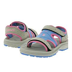 Teva Kids - K Psyclone (Children/Youth) (Pink Blue) - Kids