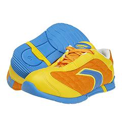 Primigi Kids - Retro 1 (Youth) (Giallo Orange) - Kids