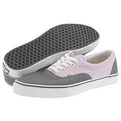 Vans - Era (Dark Gull Grey/Betty Canvas) - Men's