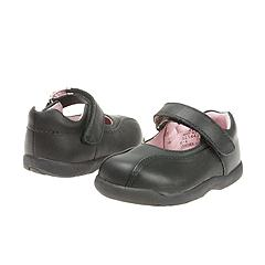 Stride Rite - Baby Mimi (Infant/Children) (Black) - Kids