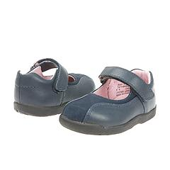 Stride Rite - Baby Mimi (Infant/Children) (Navy) - Kids