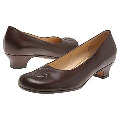 Taryn Rose - Rumba (Black Cherry Nappa) Manolo Likes!  Click!