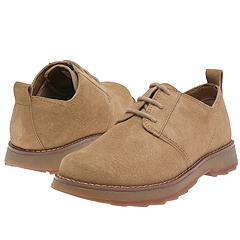 Hush Puppies Kids - Campus (Youth) (Dirtybuck) - Kids