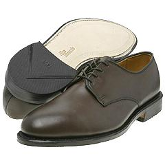 Allen-Edmonds - Harrison (Brown Antibes Calf) - Men's    Manolo Likes!  Click!