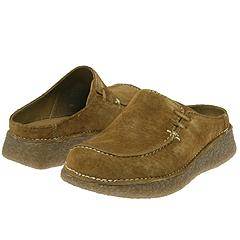 Hush Puppies Kids - Myth (Children/Youth) (Dark Camel)