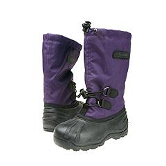 Kamik Kids - Mountie (Youth) (Purple)