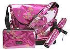 Timi & Leslie Diaper Bags - Vinyl Diaper Bag (Thalia) - Accessories