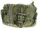 BCBGirls Handbags - It's a Cinch Flap (Citrus) - Accessories