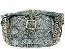 BCBGirls Handbags - It's a Cinch Hobo (Blue) - Accessories