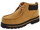 Lugz - Strutt (Cashew/Black Nubuck) - Footwear