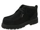 Lugz - Strutt (Black Nubuck) - Footwear