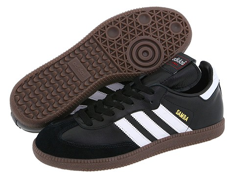 adidas samba shoes. adidas Samba 80 Soccer Shoes