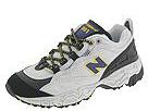 New Balance Classics - W801 (Grey/Black) - Footwear