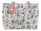Harveys Seatbelt Bag - Large Tote Zip (Classic Disney) - Bags and Luggage