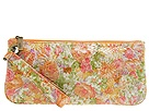 Hobo International - Zoe (Floral Print) - Bags and Luggage