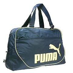 PUMA Bags - Core Grip Bag II (Blue Nights) - Accessories