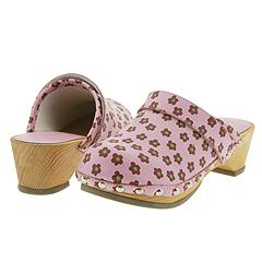 Shoe Be 2 - 51320 (Children/Youth) (Pink Floral Print) - Kids
