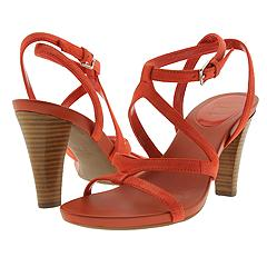 Circa by Joan & David - Pazzo (Coral)   Manolo Likes!  Click!