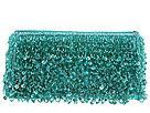 Inge Christopher Handbags - Semi-Precious Shag Zip (Turquoise) - Accessories