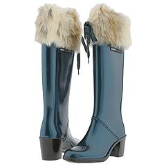 654665 Rain Boots from Marc Jacobs     Manolo Likes!  Click!