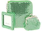 Buy Whiting & Davis Handbags - Gift Box Set (Green) - Accessories, Whiting & Davis Handbags online.