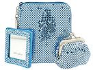 Buy Whiting & Davis Handbags - Gift Box Set (Blue) - Accessories, Whiting & Davis Handbags online.