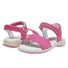 Rachel Kids - Sunset (Children) (Fuschia Nubuck) - Kids