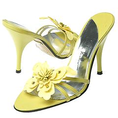 Nicole Miller - Yeva (Yellow Calf)  Manolo Likes!  Click!