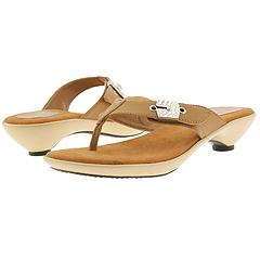 Dr. Scholl's - String Along (Natural) - Women's