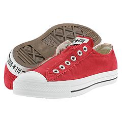 Converse All Star Slip  Pepper Red