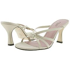 rsvp - Caitlyn (Light Gold Satin) - Women's