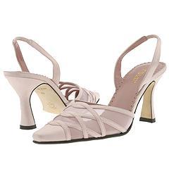 rsvp - Erma (Baby Pink Satin) - Women's