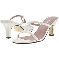 rsvp - Felicity (White Satin) - Women's