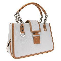BOSS Hugo Boss Handbags - Shopper (White)