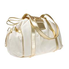 BOSS Hugo Boss Handbags - Drawstring (Pearl)