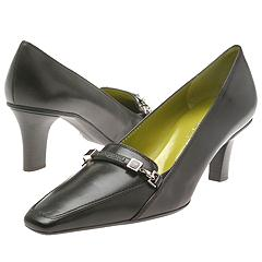 Bruno Magli - Macrobio (Dark Brown Calf)    Manolo Likes!