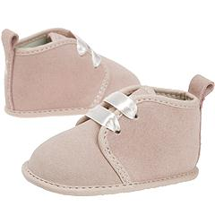 Ralph Lauren Layette Kids - Sahara (Infant) (Pink Suede) - Kids