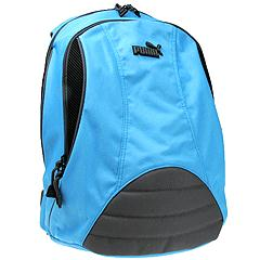 PUMA Bags - Foundation Backpack (Swedish Blue) - Accessories