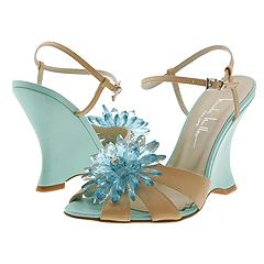 Caprice by Nicole Miller    Manolo Likes!  Click!