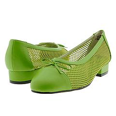 Annie - Dalila (Lime Smooth) - Women's