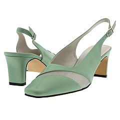 Annie - Doli (Mint Green Smooth) - Women's