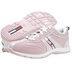 Tommy Hilfiger Kids - Calgary (Youth) (Ballerina Pink)
