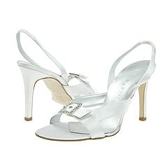 Anne Klein New York - Flava (Snow White Satin) - Women's