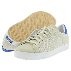 Rod Lavers Bone/True Blue