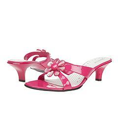 Madeline - Meggie (Pink Patent) - Women's