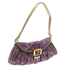XOXO Handbags - Masquerade Small Scoop (Purple)