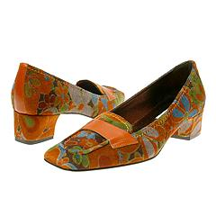 Isaac Mizrahi - Sidney (Orange Fabric)