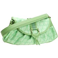 Liz Claiborne Handbags - Lineage Demi Hobo (Avocado) - Accessories