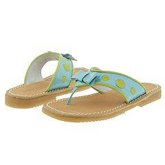 Kid Express - Cancun (Children) (Turquoise Patent) - Kids